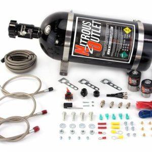 Nitrous/H2O/Methanol Kits