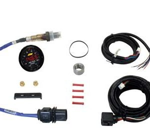 Wideband O2 Sensors & Gauges