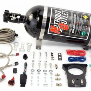 gm nitrous kit