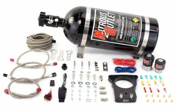 gm nitrous kit