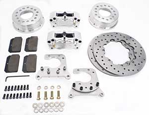 aerospace brake kits
