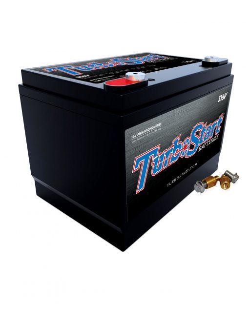 turbostart batterie