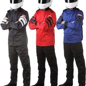 Race Jacket