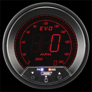 prosport speedometer
