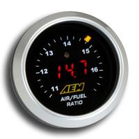 aem gauge