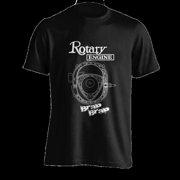 rotary tshirt