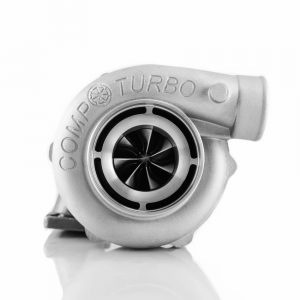 Turbo Chargers-Journal Bearing