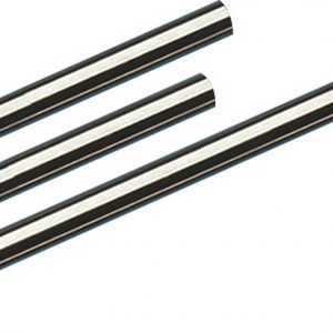 Stainless Steel Straight Tubing