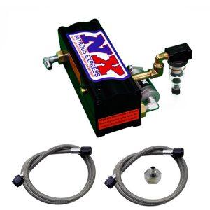 Nitrous Fluid Transfer Pump