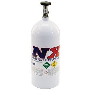 Nitrous Oxide Bottles