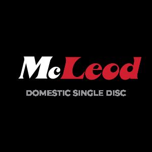 McLeod Domestic Single Disc