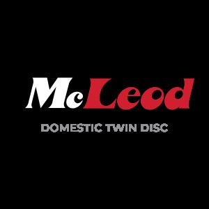 McLeod Domestic Twin Disc
