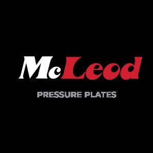 McLeod Pressure Plates
